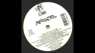 Artifacts - C'mon Wit Da Git Down (Buckwild Remix - Bonus Beats)