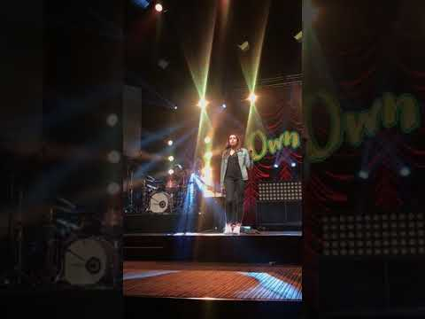 Francesca Battistelli - The Breakup Song  -Own It Tour