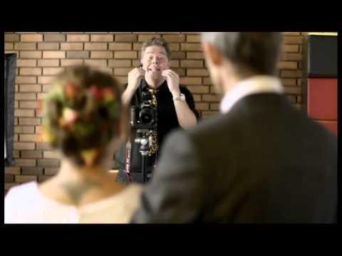Bröllopsfotografen Solsidan