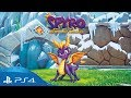Трейлер Spyro Reignited Trilogy