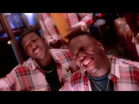 Boyz II Men - On Bended Knee Screenshot 4