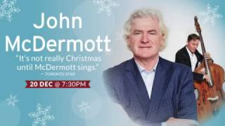 "John McDermott - ""Maybe this Christmas"" (Ron Sexmith cover)"