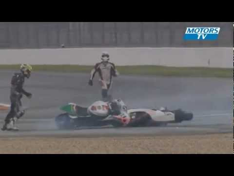 What the f**k motorsport moments