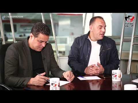 أحمد بلال يعلق على أزمة تصريحاته عن مصطفى محمد بلاش شخصنة