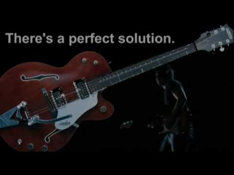 Beginner Guitar Lesson: Beginning Scales