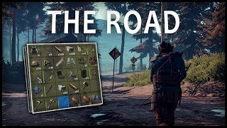 THE ROAD - Rust Solo #1