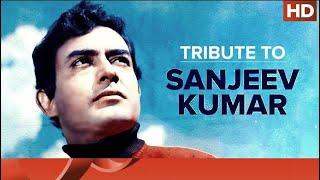 Санджив Кумар ▪ икона Болливуда.