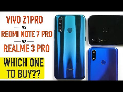 Download vivo z1pro full comparison camera test pubg battery