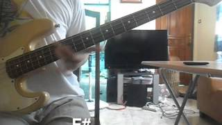 Endless Praise By Planetshakers (Bass Lesson)