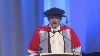 Faculty of Science & Technology Graduation Ceremony 2017 (AM)
