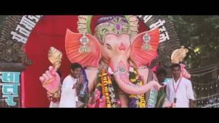 Satrastacha Raja official teaser on ganpati aagman 2016 |pixel puzzle|