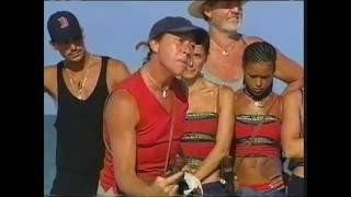 Sue Quits Survivor (Richard Hatch Sexual Assault)