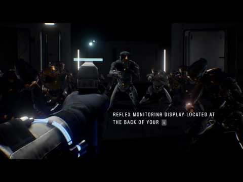 ROM: Extraction release trailer thumbnail