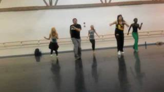 Domé Lorusso Choreography, Moves Like Jagger, Group 3