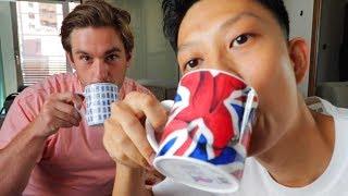 你真的懂英文??英國人分享真正英文! | English that only the British would know !!