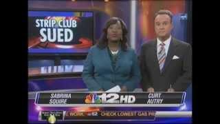 DJ's Discrimination Lawsuit Against PAPER MOON STRIP CLUB-RICHMOND VA