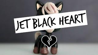 ♥LPS MV~Jet Black Heart♥ For GoldenLPSProductions (TRIGGER WARNING)