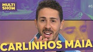 Carlinhos Maia   TVZ Ao Vivo   Música Multishow