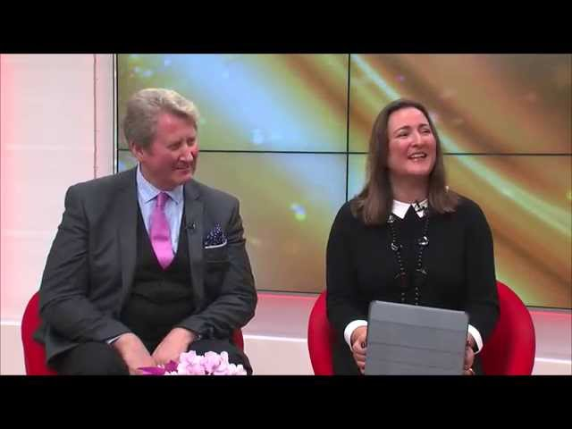 Avoiding debt over Xmas & lots more, 24.12.14, Chrissy B Show