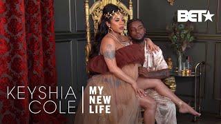 Get To Know Keyshia Cole's Boyfriend & Hip-Hop Artist, Niko Khale   Keyshia Cole: My New Life