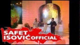 Safet Isovic i Serif Konjevic - Moj bagreme - (LIVE) - (Zetra 29.05.2003.) - (FTV)