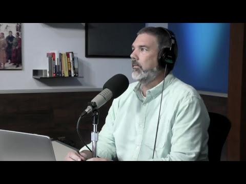 Fr  Sebastian Walshe & Jimmy Akin: Catholic Answers Live