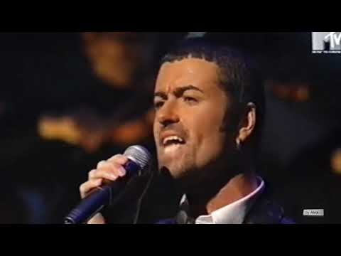 """GEORGE MICHAEL """"Jesus to a child"""" live - a tribute 1963 - 2016"""