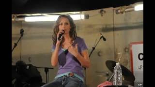 Chely Wright, Bumper of my SUV (Full Story behind Song)