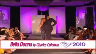Bella Donna Showcases At Full Figured Fashion Week 2010