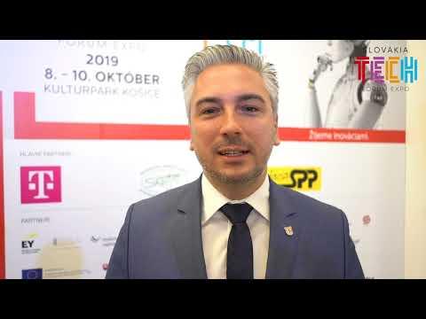 Rastislav Trnka: predseda Košického samosprávneho kraja
