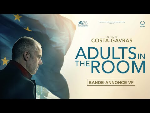 ADULTS IN THE ROOM - Bande-annonce VF