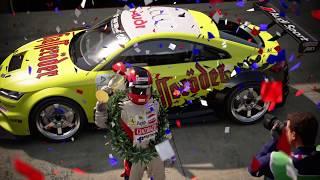 JOT381 GRAN TURISMO SPORT 161018 DRAGON TRAIL II AUDI TT 1st to 1st ONLINE RACE 4 LAPS 847th WIN
