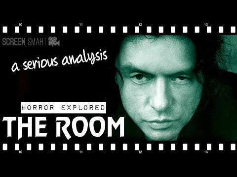 The Art of THE ROOM: The Science of
