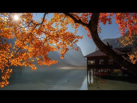 Ф. Шопен - Ноктюрн - Осень.... - Frеdеric Chopin - Nocturne op.9