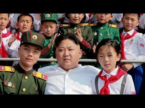 Megdöbbentő felvételek: ezt látta az ATV műsorvezetője Észak-Koreában letöltés