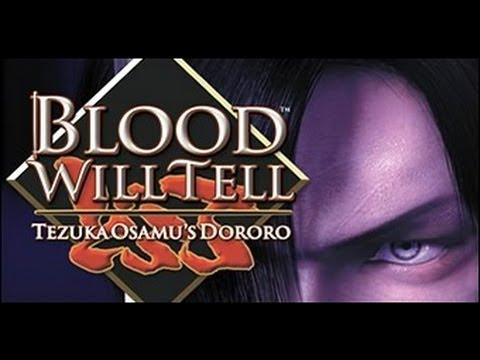 Blood Will Tell : Tezuka Osamu's Dororo Playstation 2