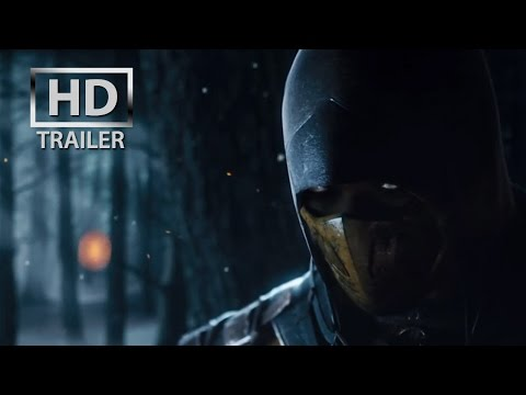 Trailer de Mortal Kombat XL
