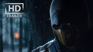 Купить Mortal Kombat X / XL на Origin-Sell.com