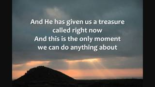 Steven Curtis Chapman - Miracle of the Moment - Lyrics