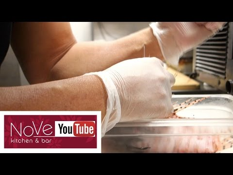 Video GRAPHIC: Stabbed by Lionfish Venom Experiment