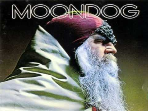 Bird's Lament (In Memory of Charlie Parker) performed by Moondog