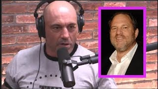 Joe Rogan on Hearing Cosby Rumors, Harvey Weinstein