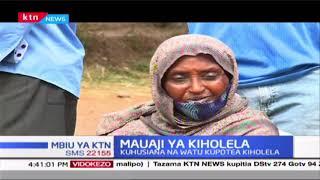 Bajeti ya ziada Nairobi, Udhibiti wa Korona, Hofu ya Korona Busia, Garissa | Mbiu ya KTN