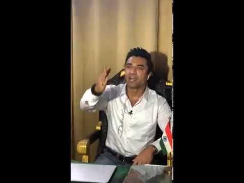 Ajaz Khan Ne Live Me Diya Rubika Liyakat Munh Tod Jawaab