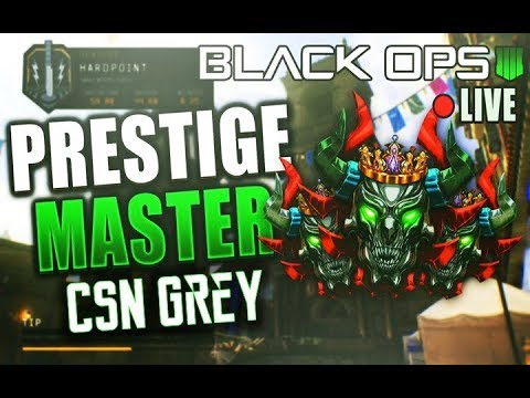 , title : 'Black Ops 4 LIVE Multiplayer (SPECTRE RISING)'