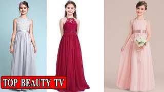 Top Bridesmaid Dresses, Junior Bridesmaid Dresses