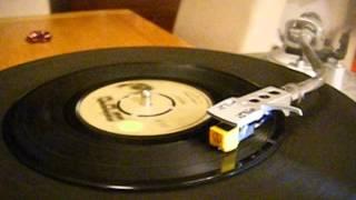 Dobbie Dobson - Endlessly - Reggae - 45 rpm Vinyl