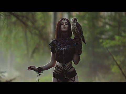 1 Hour of Witchcraft Music | Dark & Light