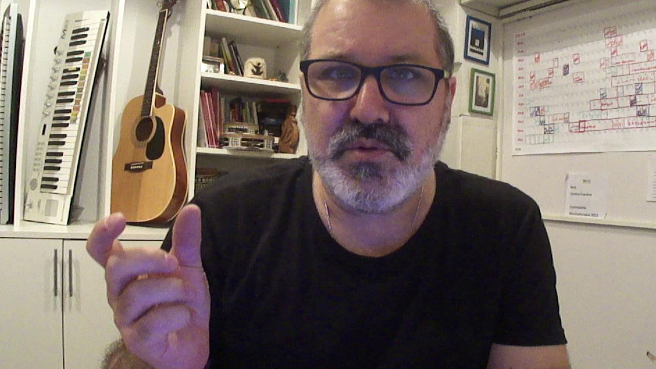 Gabriel F. Federico fala sobre MTFO - musicoterapia pré-natal