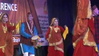 Bhaguli Laska kamr New Kumawni song